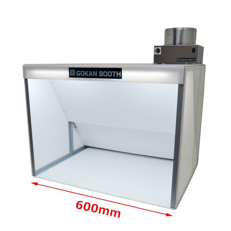 互換ブース600mmワイドコンバージョンキット